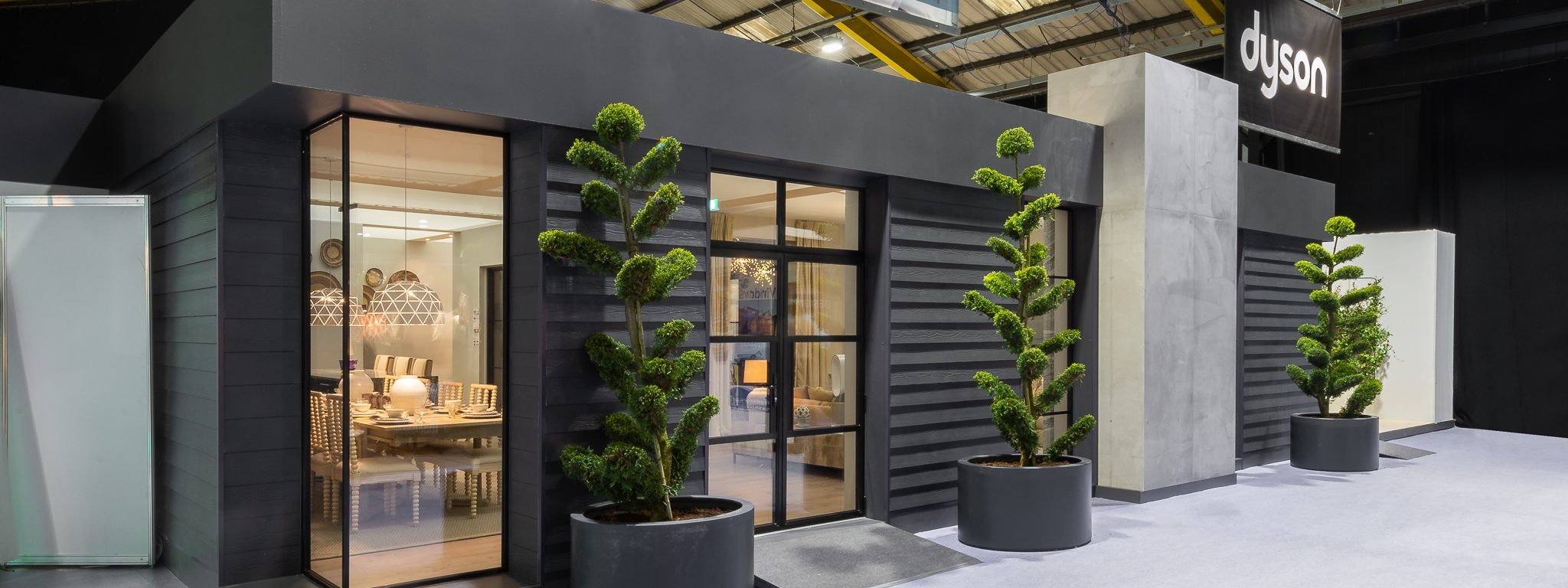 Dyson Wellbeing Showhouse