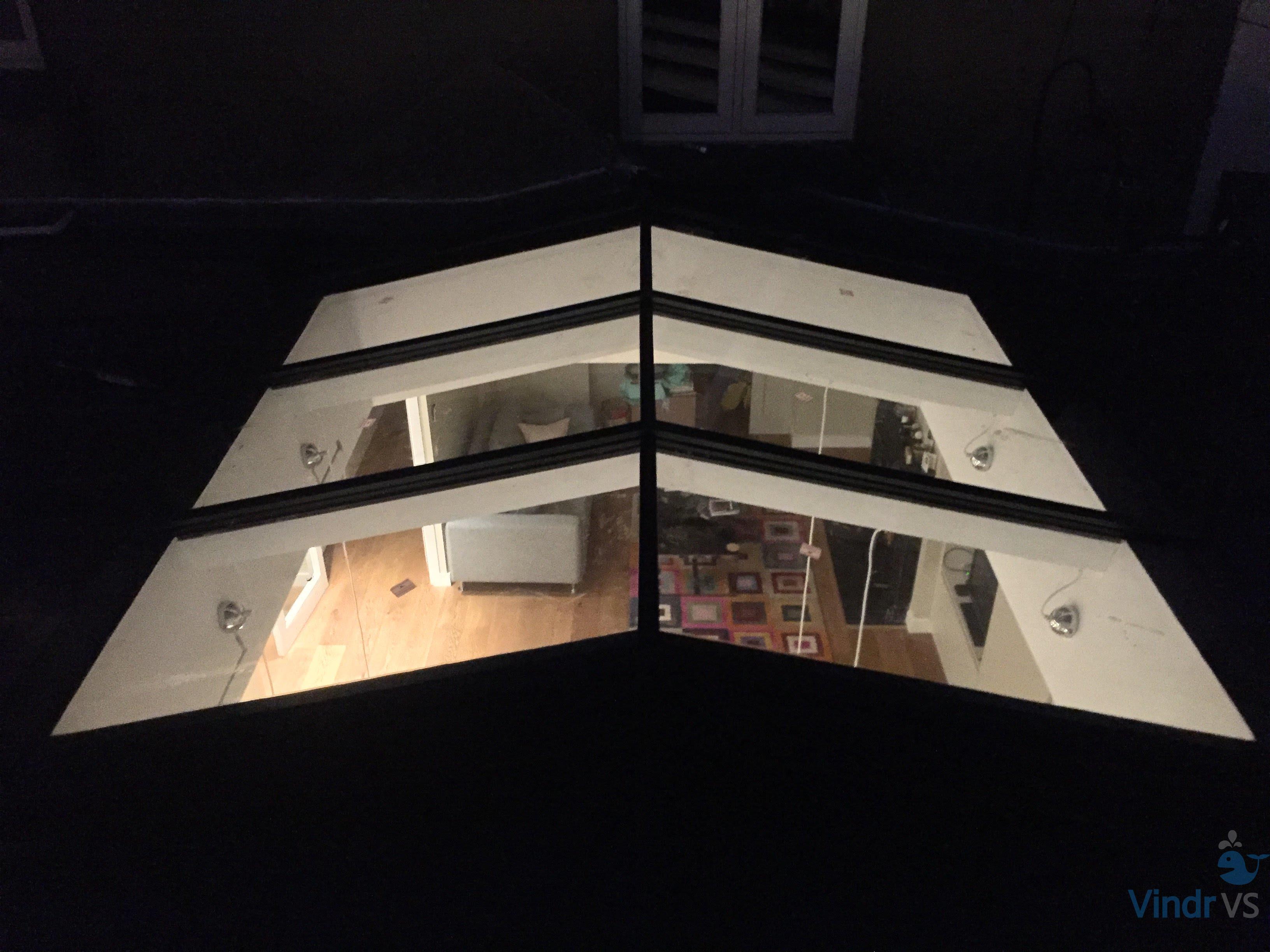 Roof Lights Vindr Vs